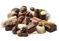 Bonbons & Chocolade